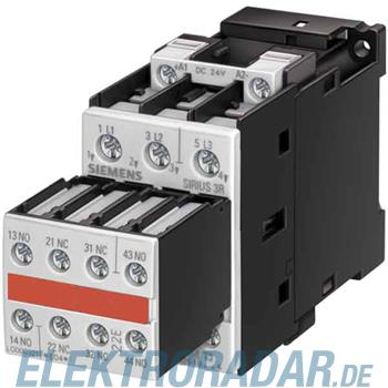 Siemens Schütz AC-3 4KW/400V 3RT1023-1AL24