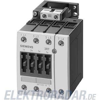 Siemens SCHÜTZ, AC-1, 60A, 39KW/40 3RT1336-1AP00