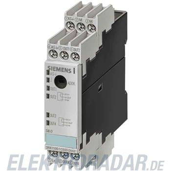 Siemens AS-Interface Modul 3RK1100-1CG00-0AA2