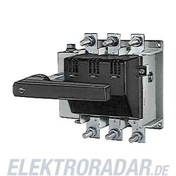 Siemens Lasttrennschalter 3pol. 3KE42300CA