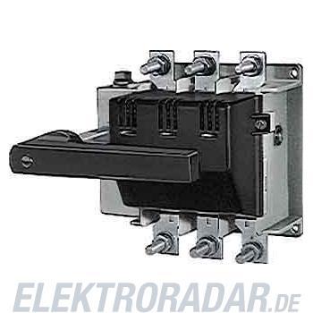 Siemens Lasttrennschalter 3pol. 3KE4530-0AA