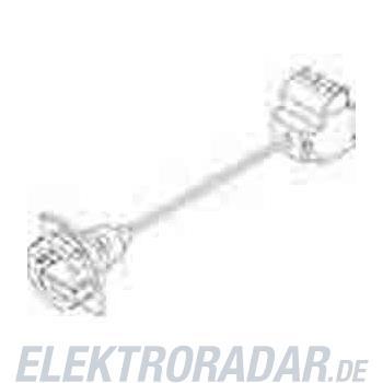 Siemens Haupt-/Not-Aus-Schalter 3p 3LD2514-0TK53