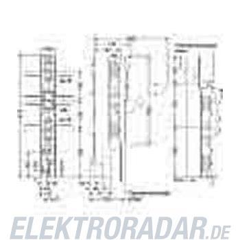Siemens Sicherungs-Lasttrennleiste 3NJ4103-3BF02