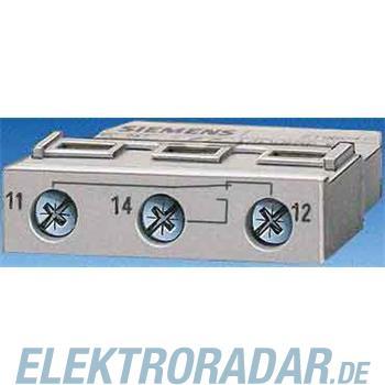 Siemens Hilfsschalter 3RV1901-2E