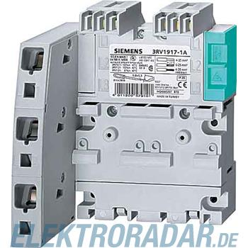 Siemens 3-Phasenschiene 3RV1917-1A