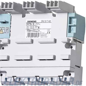 Siemens 3-Phasenschiene 3RV1917-4B