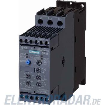 Siemens Sanftstarter S0, 12,5A 3RW4024-1BB05