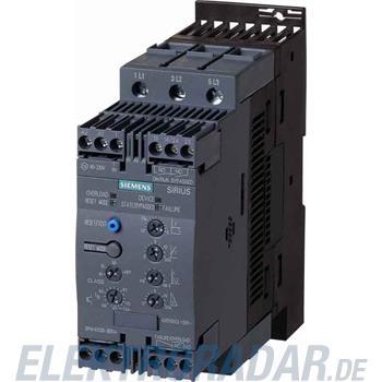 Siemens Sanftstarter S2, 72A 3RW4038-1BB04