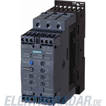 Siemens Sanftstarter S2, 63A 3RW4037-1TB04