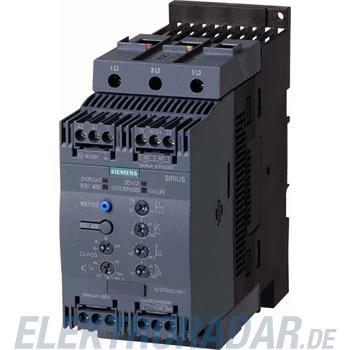 Siemens Sanftstarter S3, 80A 3RW4046-1BB14