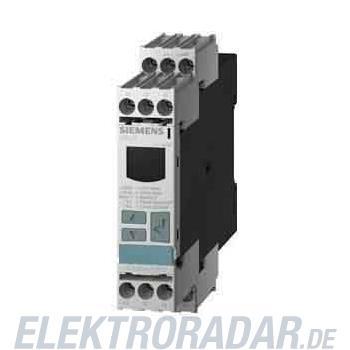 Siemens Überwachungsrelais 3UG4512-1BR20