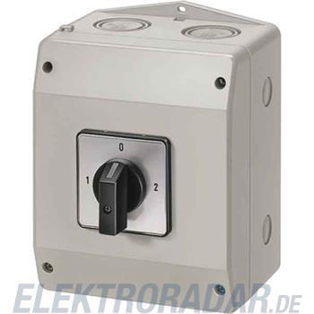 Siemens Umschalter 3pol. IU=100, P 3LD2766-7UB01