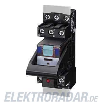 Siemens Steckrelais LZS:PT5A5L24