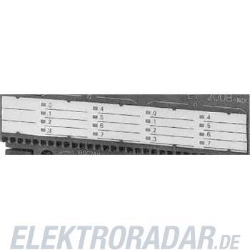 Siemens Beschriftungsbogen 6ES7193-1BL00-0XA0