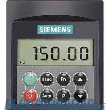 Siemens DeviceNet-Baugruppe 6SE6400-1DN00-0AA0