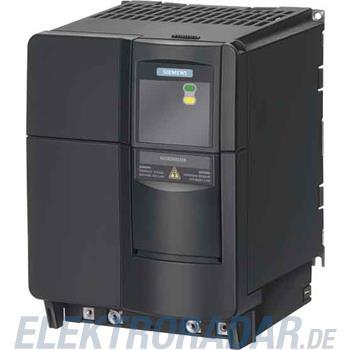 Siemens Micromaster 420 6SE6420-2AD23-0BA1