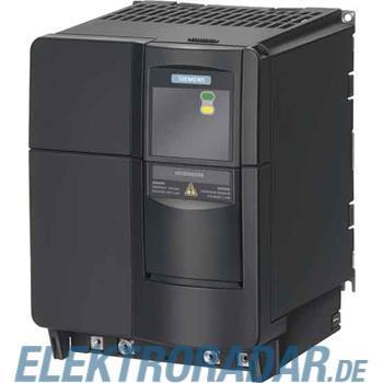 Siemens Micromaster 420 1/3x240V 6SE6420-2UC12-5AA1