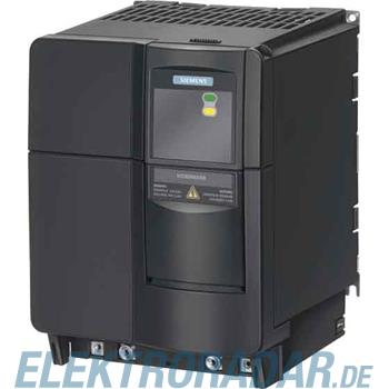 Siemens Micromaster 420 3x480V 6SE6420-2UD13-7AA1
