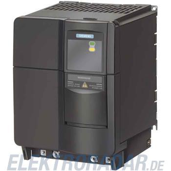 Siemens Micromaster 420 6SE6420-2UC21-1BA1
