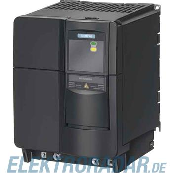 Siemens Micromaster 420 6SE6420-2AD31-1CA1