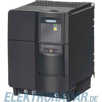 Siemens Micromaster 420 6SE6420-2AB15-5AA1