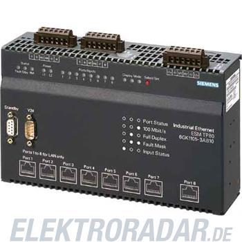 Siemens Switch ESM TP80 6GK1105-3AB10