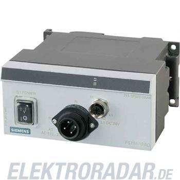 Siemens AC/DC Netzteil PS791-1PRO 6GK5791-1PS00-0AA6