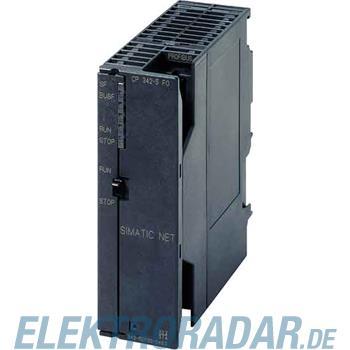 Siemens Kommunikationsprozessor 6GK7342-5DF00-0XE0