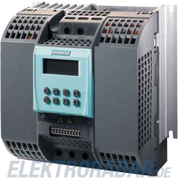 Siemens Frequenzumrichter G110 6SL3211-0AB21-1UB1