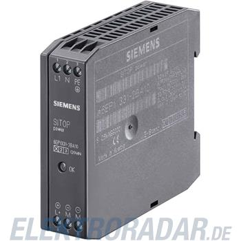 Siemens SITOP 24VDC 0,375A 22,5mm 6EP1731-2BA00