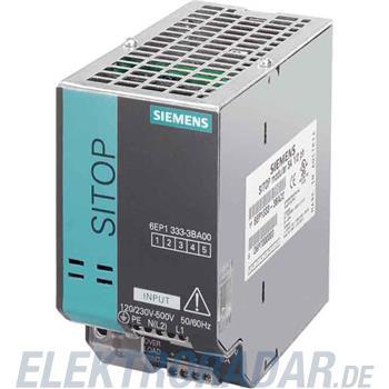 Siemens Gereg.Laststromversorgung 6EP1334-3BA00