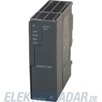 Siemens Kommunikationsprozessor 6GK7343-1CX10-0XE0
