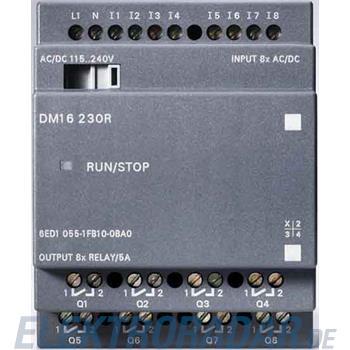 Siemens LOGO DM16 230V 6ED1055-1FB10-0BA0