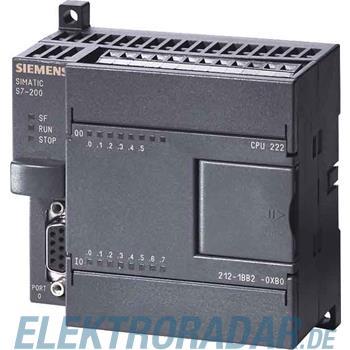 Siemens CPU 222 Kompaktgerät 6ES7212-1BB23-0XB0