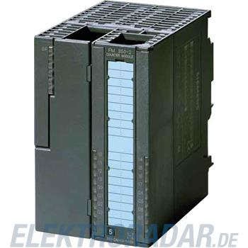 Siemens Zählerbaugruppe 6ES7350-2AH01-0AE0