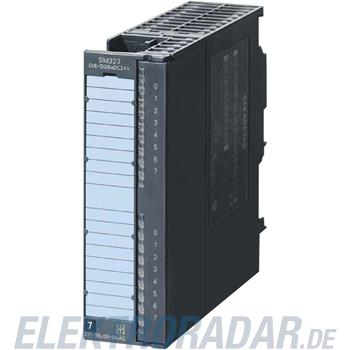 Siemens 32 Dig.Eing. DC24V 6ES7321-1BL00-0AA0