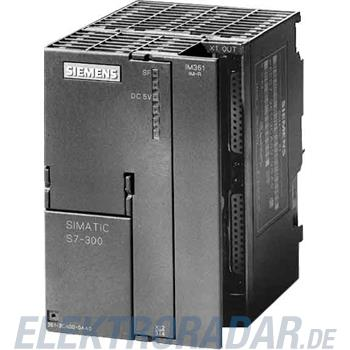 Siemens Anschalt.IM361 steckb.EG 6ES7361-3CA01-0AA0