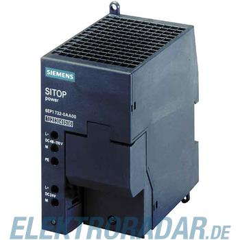 Siemens SITOP Pow.24VDC 2A 6EP1732-0AA00