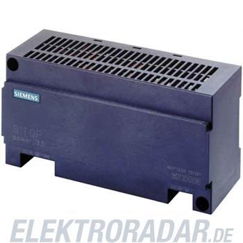 Siemens SITOP Pow.24VDC 3,5A 6EP1332-1SH31