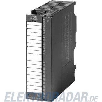 Siemens Analog Ausg. 8AA U/I 6ES7332-5HF00-0AB0