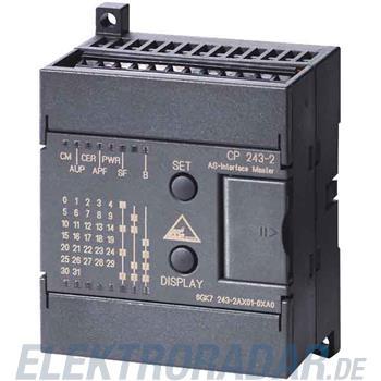 Siemens AS-i Master ab CPU 222 6GK7243-2AX01-0XA0