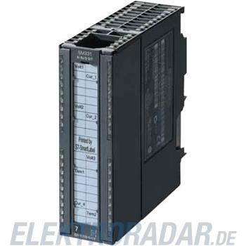 Siemens Analog Eing. 8AE U/I/PT 6ES7331-7KF02-0AB0