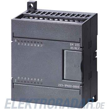 Siemens Digital E/A-Modul 6ES7223-1BH22-0XA0