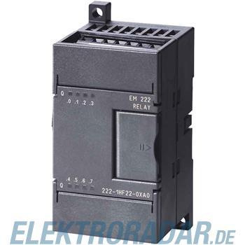 Siemens Digital Ausg.-Modul 6ES7222-1HF22-0XA0
