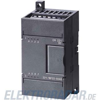 Siemens Digital Eing.-Modul 6ES7221-1BF22-0XA0