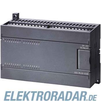 Siemens Digital E/A-Modul 6ES7223-1PM22-0XA0