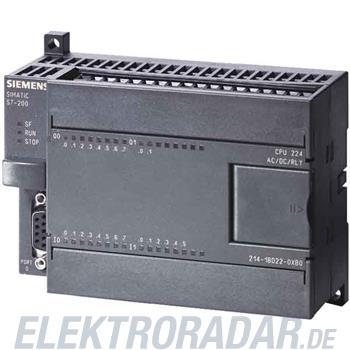 Siemens CPU 224 AC/DC/Rel 6ES7214-1BD23-0XB0