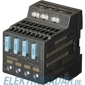 Siemens Diagnosemodul 6EP1961-2BA00