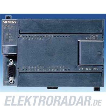 Siemens CPU 224 DC/DC/DC 6ES7214-1AD23-0XB0
