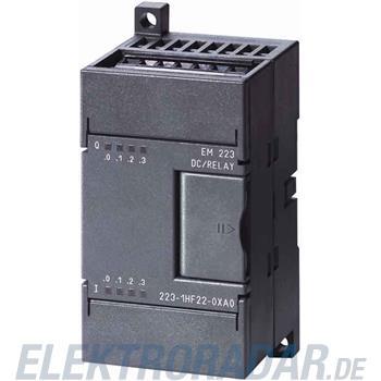 Siemens Digital E/A-Modul 6ES7223-1BF22-0XA0